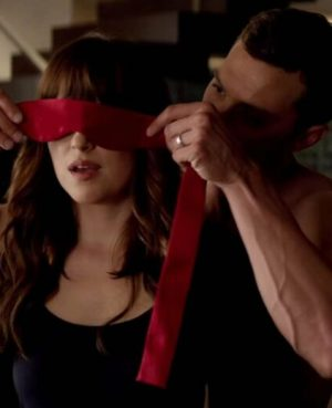 Consent is a grey area? A comparison of understandings of consent in 50 Shades of Grey and on the BDSM blogosphere.