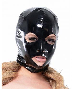 Mascara Abierta Vinilo