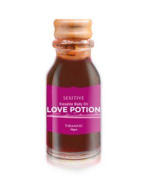 Mini Love Potion   Chocolate