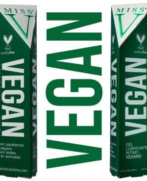Miss V Vegan
